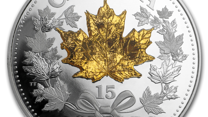 Die Sondereditionen des Maple Leaf